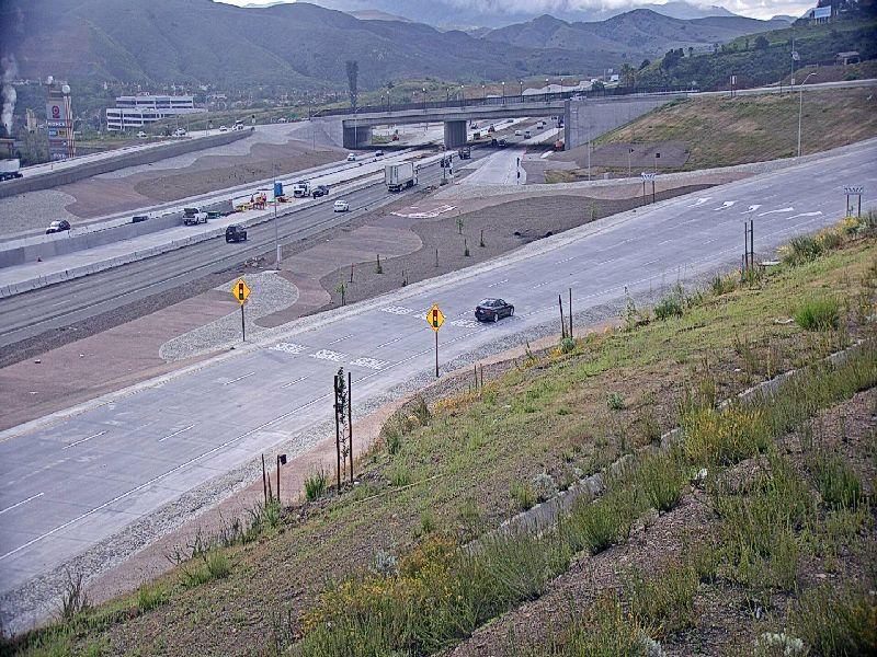 Cajalco Road   I15 Interchange Project