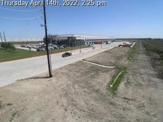 Webcam – Blackline Cold Storage – Baytown, TX