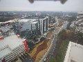 Atlanta Braves Ballpark - View 1