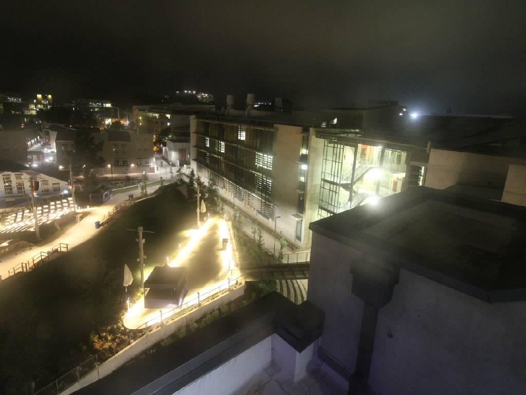 construction camera view
