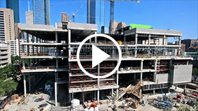 Toyota Dealership Columbia Sc >> Construction Time-Lapse Movie Gallery | OxBlue